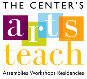 Arts Teach Logo